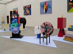 Atelier Mendini- Una Utopia visiva - news 2011