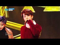 [Comeback Stage] B.A.P - SKYDIVE, 비에이피 - 스카이다이브 Show Music core 20161112