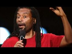 """Vocal phenom Bobby McFerrin conducts an audience in the performance of """"Ave Maria,"""" while providing the instrumental accompaniment himself!"""