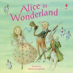 Alice in Wonderland Price: $8.95 ISBN: 9781409527954