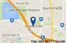 Low Key Chow House - Leederville | Urbanspoon Chow Chow, Low Key, Perth, Restaurants, Map, House, Elves, Home, Location Map
