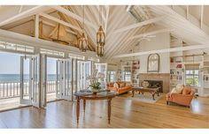 Photos: Billy Joel's perfect $19M Hamptons beach house