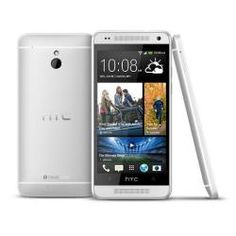 ¡Oferta del día! ¿Qué te parecen las prestaciones del SmartPhone HTC One Mini M4 Silver? #HTC #smartphone #movil