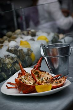 Restaurant Images Browse Dish – The Lobster Place