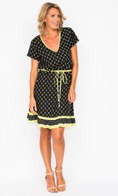 Cara Cross Dress 1
