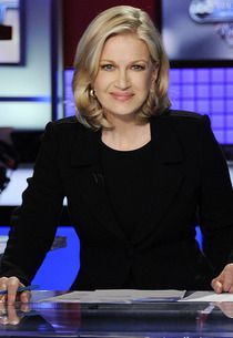 Is Diane Sawyer Retiring From ABC World News This Year? - Today's News: Our Take | TVGuide.com