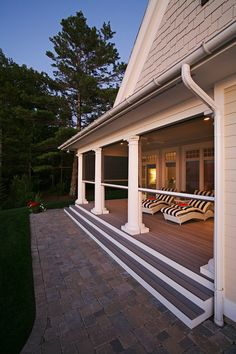 tansom windows for porches | traditional porch by Phantom Screens... Kitchen & Bath Cottage is an authorized Phantom Screens Dealer. Visit us at www.kbcottage.com