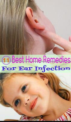 homeremedyshop:  11 Best Home Remedies for Ear Infection
