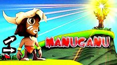Manuganu : GamePlay Android Game  Manuganu GamePlay Android Game by Alper Sarıkaya PURE ACTION Run jump and slide from ropes dodge rocks! Not enough? There is much more in Manuganu. Avoid swinging hammers and jump over moving ice blocks. Dont get burned and jump between walls to collect coins and medallions. Break stone blocks and activate platforms before you fall into fog and much more... A RUNNING ADVENTURE Manuganu is a 3D side- scroller running game in which you control the boy…