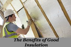 #ad Changing of the Seasons: The Benefits of Good Insulation