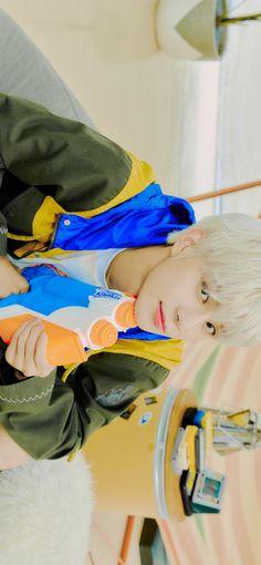 Kim Jung Woo, Nct 127