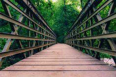3. East Palisades Trail - Atlanta