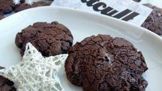 Lahodné sušienky, ktoré sa rozplývajú na jazyku. Obľúbiš si ich nielen ako vianočné pečivo.