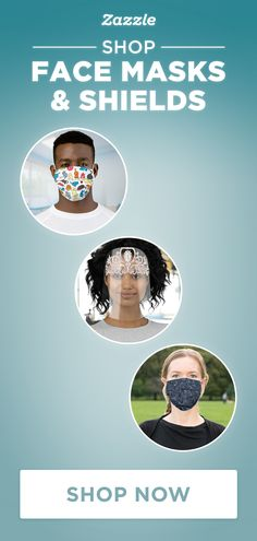 Shop Face Masks on Zazzle. We have many types to choose from: cloth face masks, face shields, cotton face masks, cotton & poly blend face masks, disposable face masks - available in thousands of designs or create your own. A Frame Swing Set, All Kids, Design Your Own, Face Masks, Create Your Own, Applique, Personal Care, Diy Crafts, Entertaining