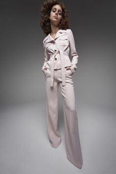 Fashion Week, Work Fashion, Fashion Pants, Runway Fashion, Spring Fashion, High Fashion, Fashion Show, Fashion Trends, Fashion Inspiration