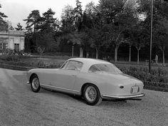 Ferrari 375 America Coupé '09.1953–01.1954