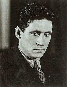 """Gabriel Byrne en """"Muerte entre las flores"""", 1990"""