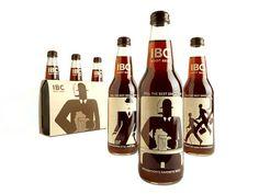 25 packagings creativos de cerveza – Tago Art work