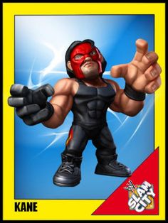 Deadpool, Wrestling, Superhero, Fictional Characters, Art, Lucha Libre, Art Background, Kunst, Performing Arts
