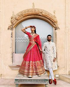 Wedding Outfits For Groom, Summer Wedding Outfits, Annie Leblanc Outfits, Latest Bridal Lehenga, Late Summer Weddings, Indian Lehenga, Lengha Choli, Ethnic Outfits, Ethnic Clothes
