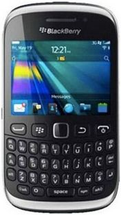 blackberry 9930 spy