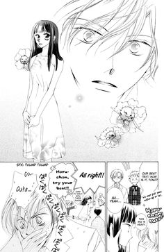 Read manga Ouran High School Host Club 002 online in high quality