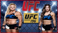 Ever since Holly Holm's spectacular head-kick  KO to Ronda Rousey at UFC 193, the world has been waiting to see who will be suitable for the next opponent.The UFC 196 Holly Holm vs Miesha Tate is the new expectation. This is the match-up that in many ways is more difficult for Holm than her fight against the previous opponents.Why? Simple. Ufc 196, Holly Holm, Miesha Tate, Dana White, Pay Per View, Ronda Rousey, Kos, Champion, Waiting