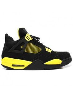 purchase cheap ea216 e909d Buy Air Jordan 4 Thunder 2012 Online Store, Free Shipping Jordans 2014, Air  Jordans