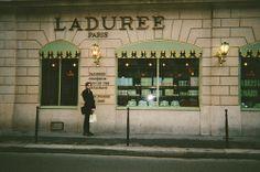 Laduree - enough said