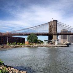 Brooklyn Bridge, Jane's Carousel
