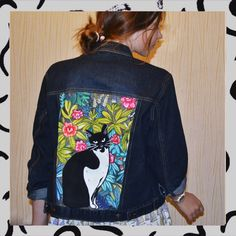 https://www.etsy.com/listing/456522264/hand-painted-jeans-jacket-painted