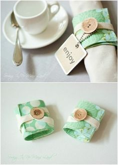 100 Brilliant Projects to #Upcycle Leftover #Fabric #Scraps - DIY & Crafts