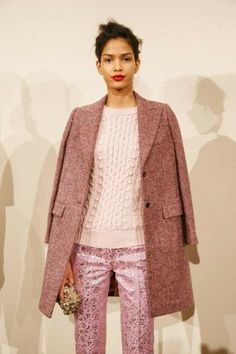 Winter 2014 trend: sweater weather - Charlottesville Fashion News | Examiner.com