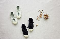 Sweven Lea Shoes (2C) — jujubunnyshop