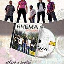 Rhema - slavljenje iz Srbije