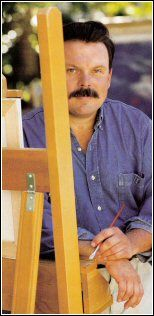 Lost a GREAT artist in Thomas Kinkade (Good Friday, April He was MAGIC when it came to lighting in his paintings. Thomas Kinkade Art, Thomas Kinkade Disney, Artist Life, Artist Art, Kinkade Paintings, Thomas Kincaid, Great Artists, Famous Artists, Art Thomas