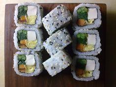 EspaRoll #Sushi #Sushimi