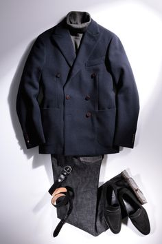 The Best Luxury Brands at Luxury & Vintage Madrid Mens Casual Dress Outfits, Winter Outfits Men, Men Dress, Fashion Outfits, Stylish Men, Men Casual, Smart Casual, Madrid, Fashion Essentials