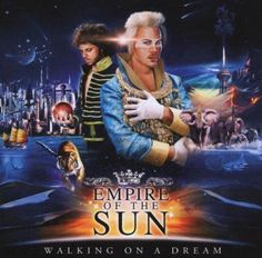 Country by Empire of the Sun