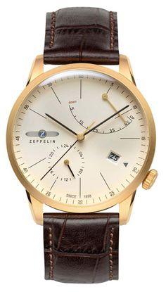 Zeppelin Armbanduhr  7368-5 versandkostenfrei, 100 Tage Rückgabe, Tiefpreisgarantie, nur 479,00 EUR bei Uhren4You.de bestellen