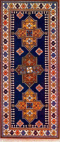 "♔ Carpets-Rugs:Azerbaijan Shirvan "" kurdemir"""