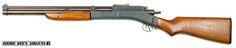 Apache Airguns – Part 2: The Apache Air Rifle (1947-1949) by the National Cart Corporation – Jimmie Dee's Airguns