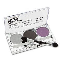 Minnie Mouse Eye Shadow again not only is it Minnie mouse but it is so cute and the colors are beautiful
