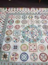 Afbeeldingsresultaat voor irish circle quilt