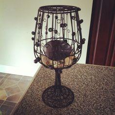 Wine cork holder ❤