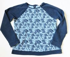 Lands End Girls size XL 16 Blue floral printed Sweater long sleeve Shirt top #LandsEnd #fashion #style #sale #vintage #shopping #clothing #ebayseller #abestbra #instagood #fashionista #paypal #toys #ebaystore #vinyl #holidaygifts #collectibles #vinyligclub #dress #accessories #pokemon #art #ootd #mens #shoes #instadaily #shop #selling #sweater