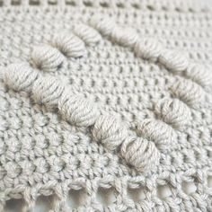 This Boho Wall Hanging is all about texture which is why it utilizes a variety of stitches. Crochet Wall Art, Crochet Wall Hangings, Crochet Box, Knitted Pouf, Wall Hanger, Hangers, Boho Wall Hanging, Merino Wool Blanket, Crochet Projects
