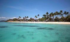 My Filipino paradise <3. #travel #summer #beach #paradise
