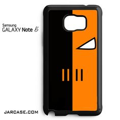 Deathstroke Pattern Phone case for samsung galaxy note 5 and another devices