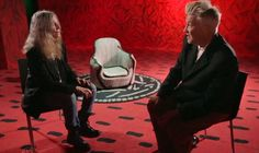 Patti Smith and David Lynch discuss Pussy Riot in BBC Newsnight interview - watch | NME.COM